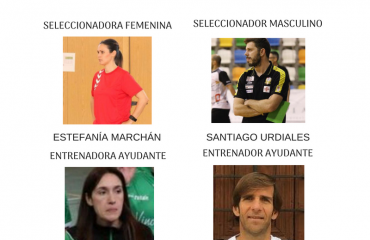 Castilla-La Mancha presenta a su cuerpo de seleccionadores para el CESA 2019