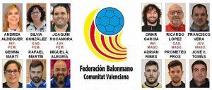 Seleccionadores Valencia