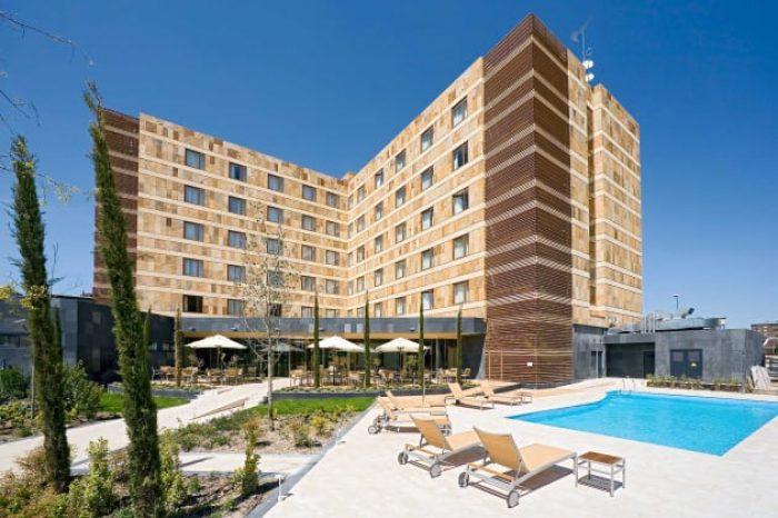 Hotel Novotel