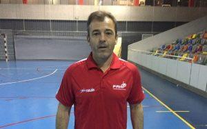 David Aguilar.