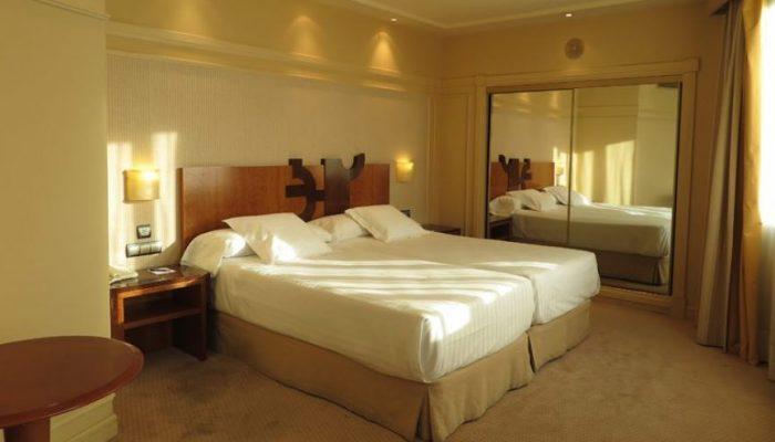 Hotel Olid.