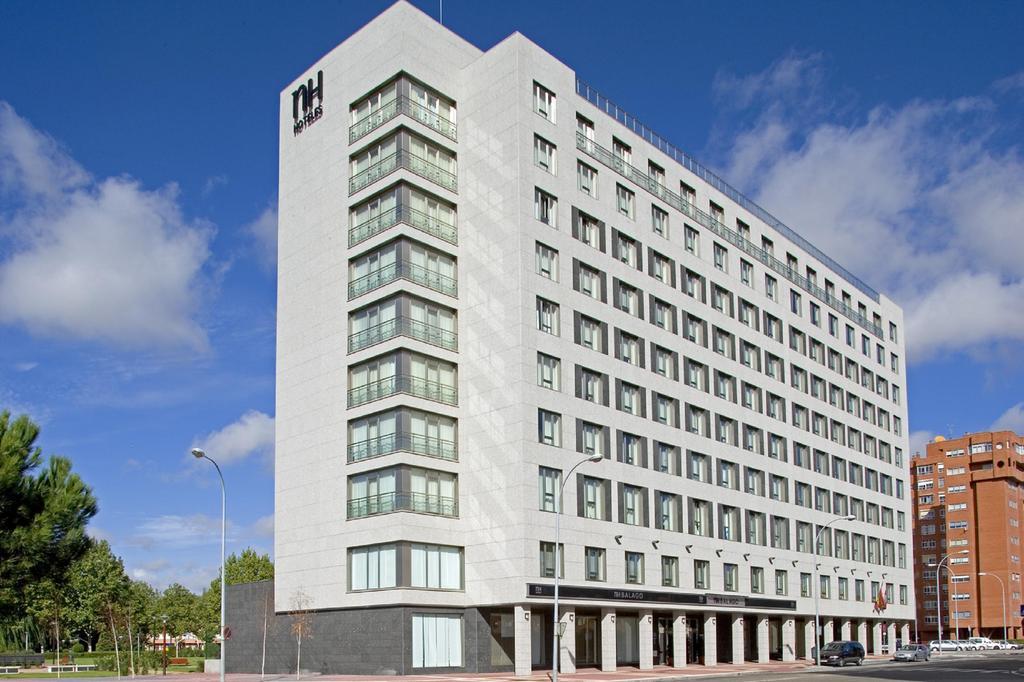 Hotel NH Balago.