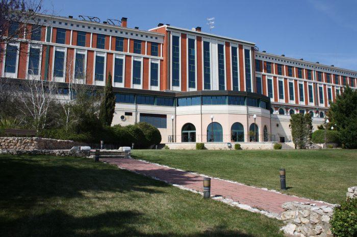 Hotel La Vega.