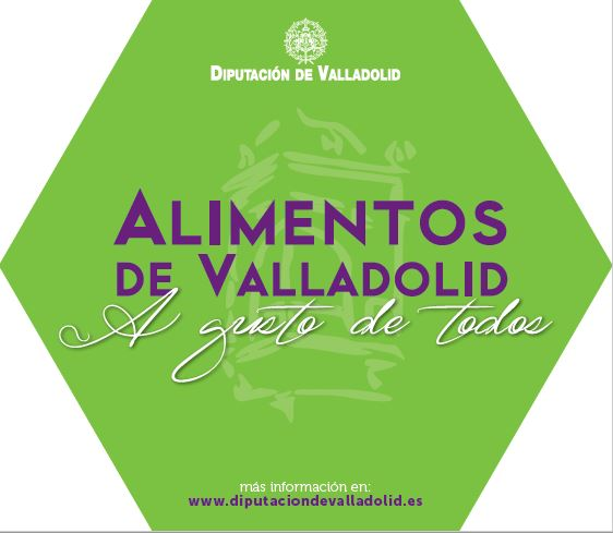 Alimentos de Valladolid
