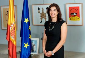 María José Rienda Contreras