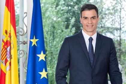 Pedro Sánchez Castrejón